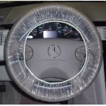 AM853CAR Steering Wheel Covers- Standard Size