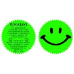 CSIASP Customer Satisfaction Survey Stickers
